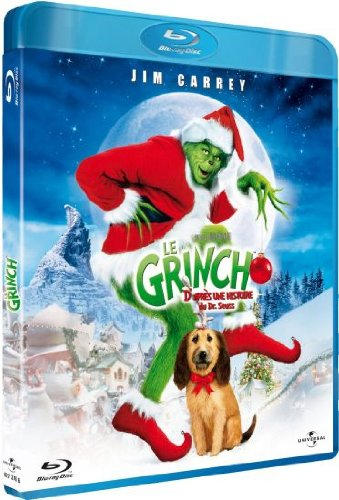 Le Grinch [FRENCH][Bluray 720p]