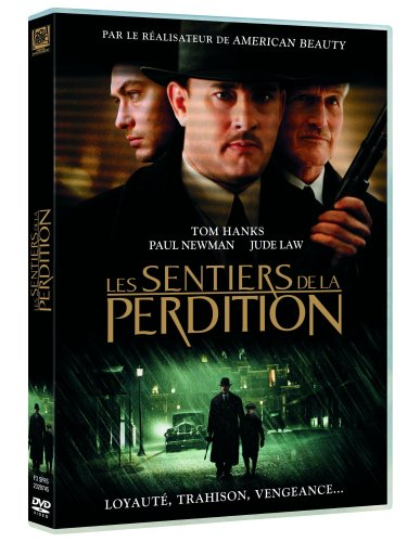 Les Sentiers de la perdition [DVDRiP] [TRUEFRENCH] 1CD [MULTI]