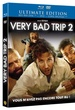 Very Bad Trip 2 Combo Blu-ray + DVD [Blu-ray]