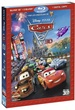 Cars 2 - Combo Blu-ray 3D active + Blu-ray 2D + copie digitale [Blu-ray]