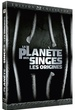 La Planète Des Singes : Les Origines - Blu-ray Collector boîtier métal (Blu-ray + DVD + Copie digitale + DVD Bonus + Senetype) [Blu-ray]