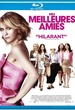 Mes meilleures amies Combo Blu-ray + copie digitale [Blu-ray]