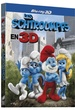 Les Schtroumpfs - Blu-ray 3D active [Blu-ray]