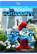 Les Schtroumpfs - Combo Blu-ray + DVD [Blu-ray]