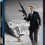Quantum of solace - Combo Blu-ray + DVD [Blu-ray]