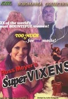 Affiche miniature du film Supervixens