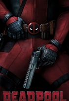 Affiche miniature du film Deadpool