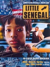 Affiche du film Little Senegal