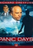 Affiche miniature du film Panic days