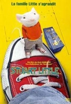 Affiche miniature du film Stuart Little
