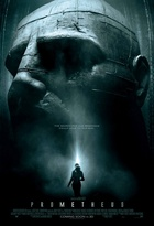 Affiche miniature du film Prometheus
