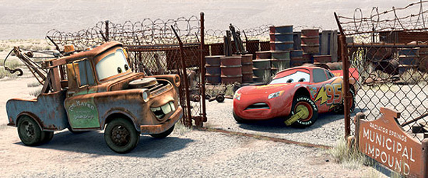 Cars quatre roues martin flash mcqueen zoom - Flash mcqueen film gratuit ...