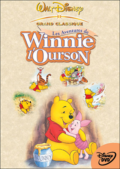 Les Aventures de Winnie l'ourson [FRENCH DVDRiP]