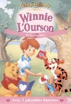 Affiche miniature du film Winnie l'Ourson : je t'aime toi !
