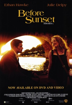 Affiche du film Before Sunset
