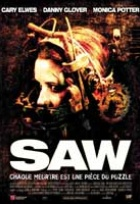 Affiche miniature du film Saw