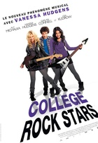 Affiche miniature du film College Rock Stars