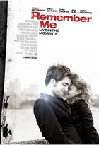 Affiche miniature du film Remember me