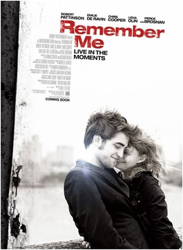Affiche du film Remember me