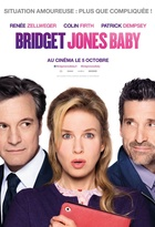 Affiche miniature du film Bridget Jones Baby