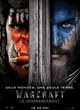 Affiche du film World of Warcraft