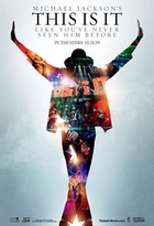 Affiche miniature du film Michael Jackson's This Is It
