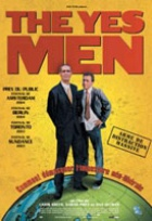 Affiche miniature du film The Yes Men