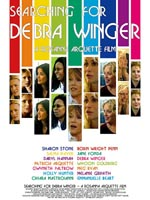 Affiche du film Searching for Debra Winger