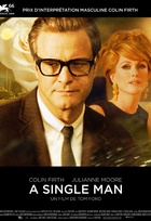 Affiche miniature du film A single man