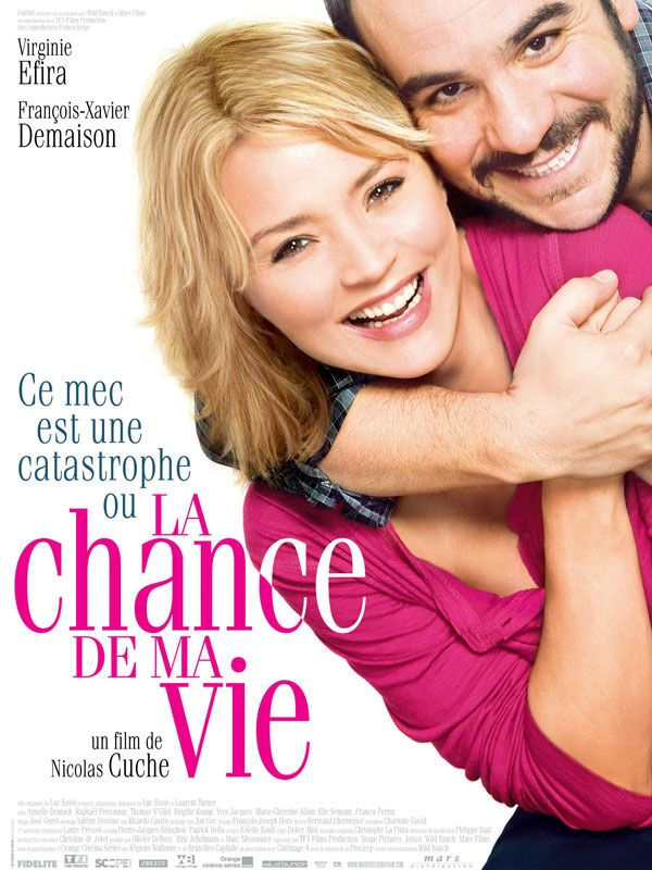 la chance de ma vie  [FRENCH BRRip]