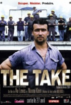 Affiche miniature du film The Take