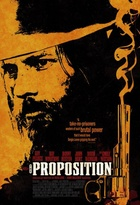 Affiche miniature du film The Proposition