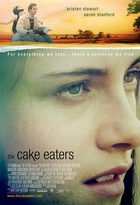 Affiche miniature du film The Cake Eaters