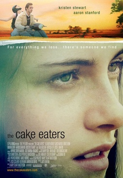 Affiche du film The Cake Eaters