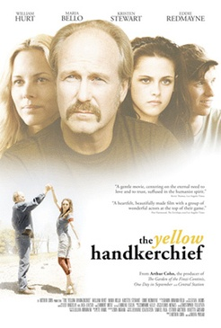 Affiche du film The Yellow Handkerchief