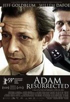 Affiche miniature du film Adam Resurrected