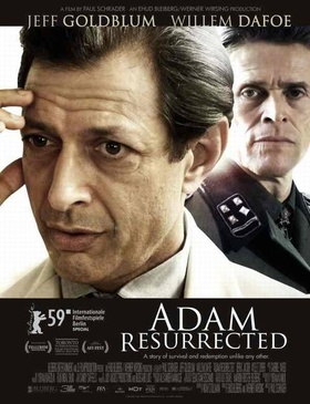 Affiche du film Adam Resurrected