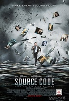 Affiche miniature du film Source Code