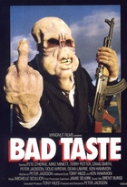Affiche miniature du film Bad Taste