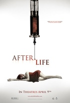 Affiche miniature du film After.Life