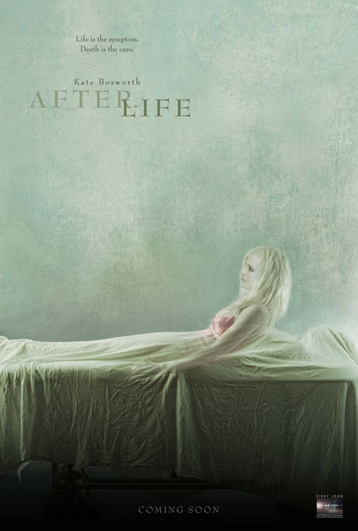 Image Result For Afterlife Series