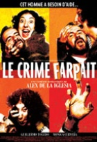Affiche miniature du film Le crime farpait