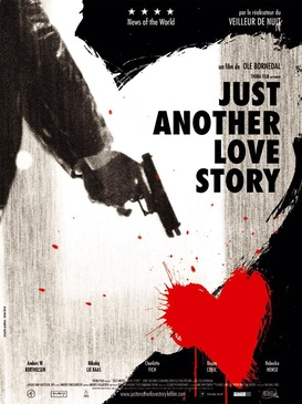 Affiche du film Just Another Love Story
