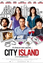 Affiche miniature du film City Island