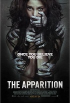 Affiche miniature du film Apparition