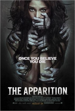 Affiche du film Apparition