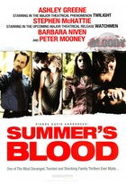 Affiche miniature du film Summer's blood