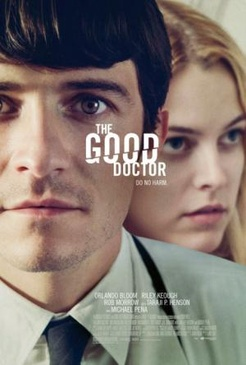 Affiche du film The Good Doctor