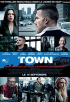 Affiche miniature du film The Town