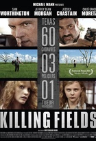 Affiche miniature du film Killing Fields